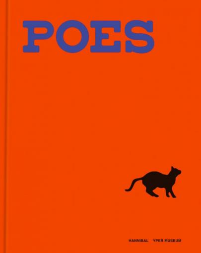 Book cover Poes