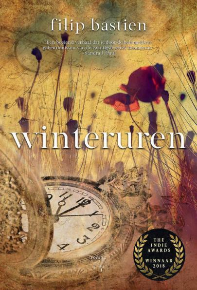 Book cover Winteruren