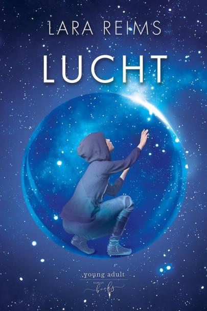 Book cover Lucht