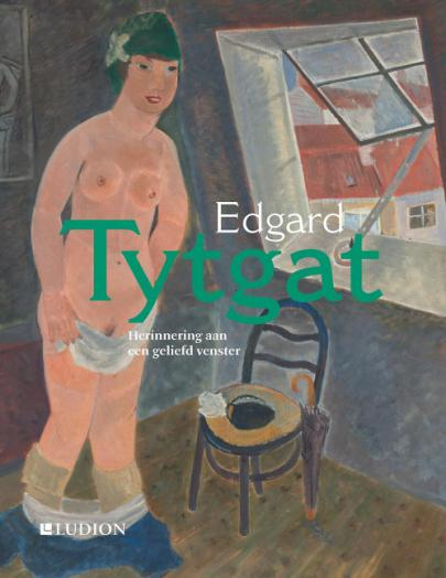 Book cover Edgard Tytgat