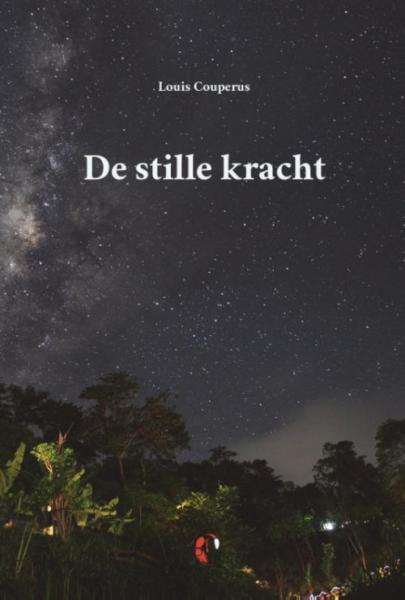 Book cover De stille kracht