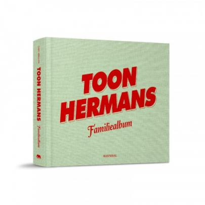 Book cover Toon Hermans