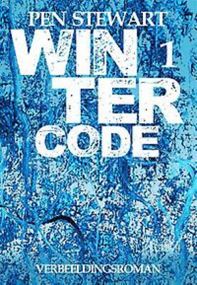 Book cover Wintercode
