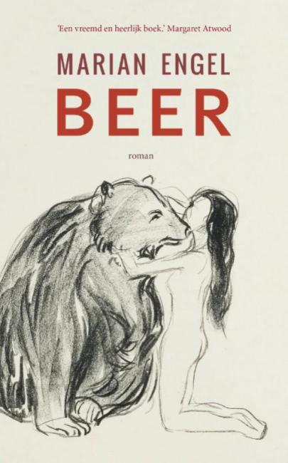 Book cover Beer