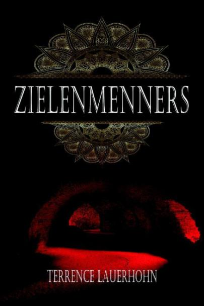 Book cover Zielenmenners