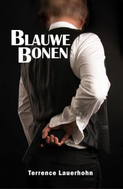 Book cover Blauwe Bonen