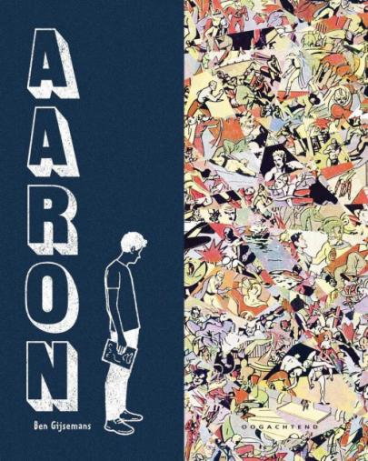 Book cover Aaron