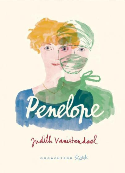 Book cover Penelope
